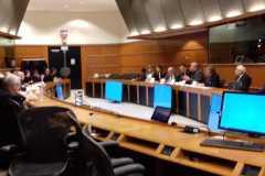 """Presentazione volume """"Mezzogiorno in progress? Non siamo meridionalisti"""", Bruxelles 05.02.2020"""